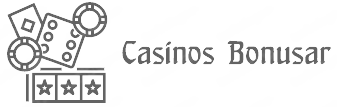 Casinos Bonusar